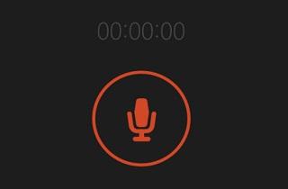 record audio win10 feature