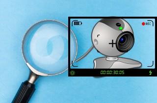 webcam recorder feature image