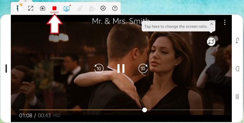 Youtube Chromecast Spiegel funktioniert nicht Schritt 3