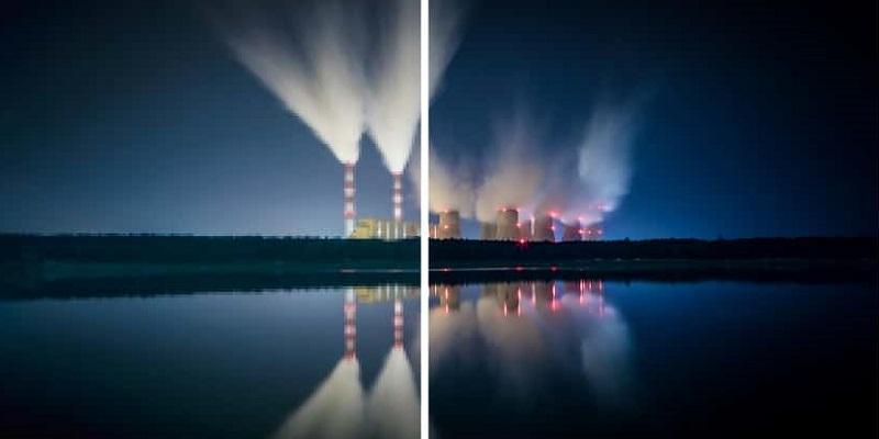 4k vs 1080p reducing resolution