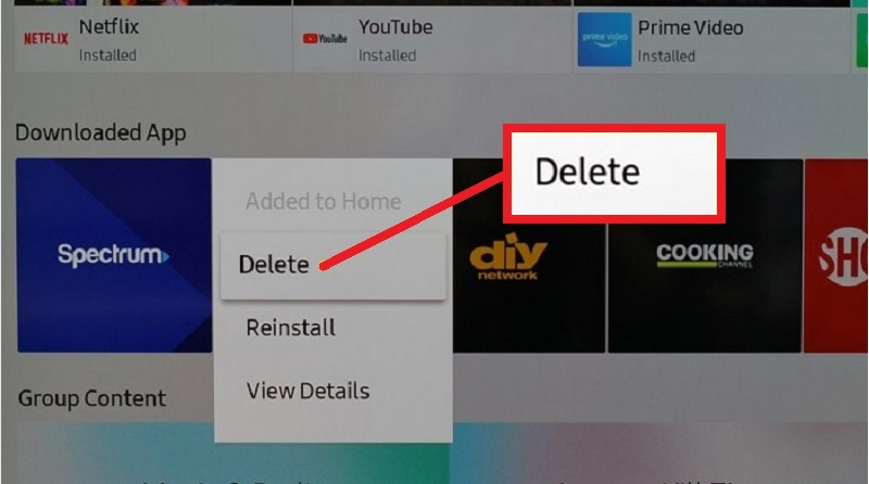 amazon prime not working solution4