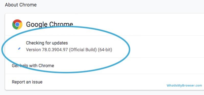 Facebook-Video wird nicht abgespielt Update-Web