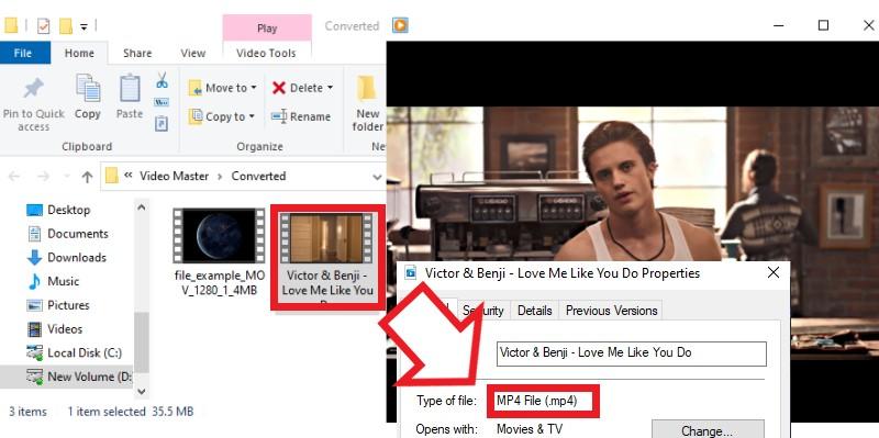 google drive video error vm step5