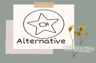 Top 5 Excellent iMovie Alternatives for Windows