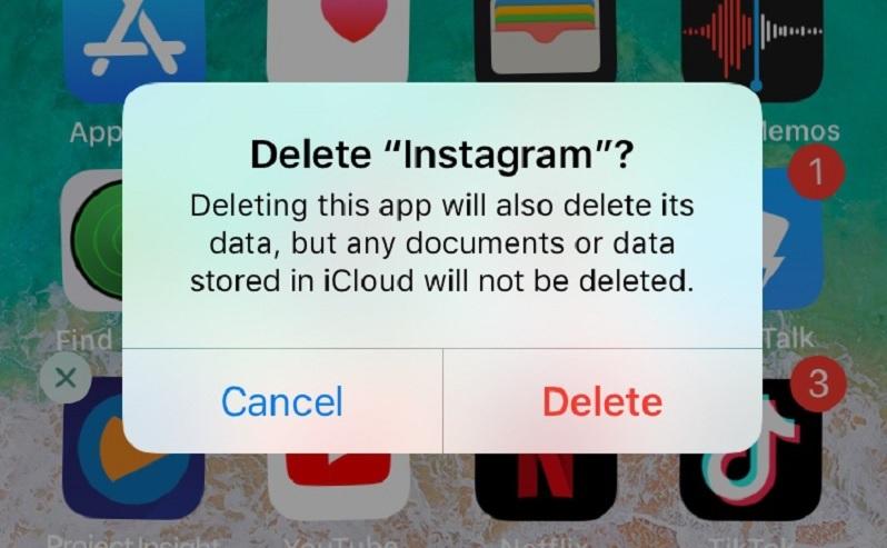 instagram vuinstall ios