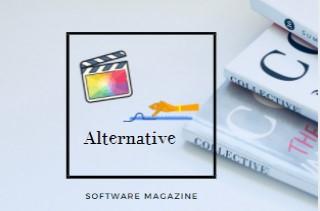 Top 8 Final Cut Pro Alternative for Windows