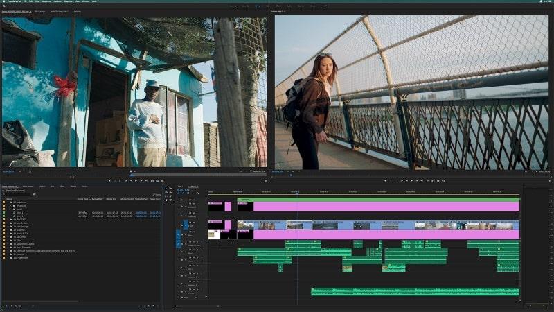 windows movie maker alternative adobe premiere pro min