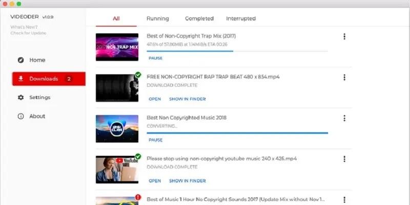 youtube longer than 2hours videorder
