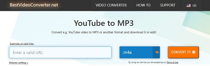 youtube to m4a best converter