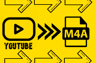 youtube to m4a featured image