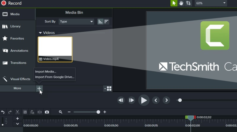 after effects alternative camtasia
