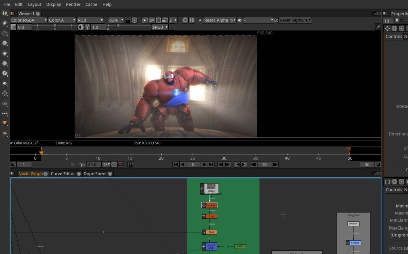 after effects alternative natron