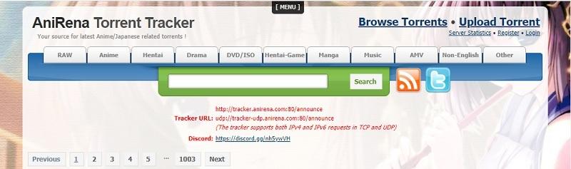 download raw anime anirena