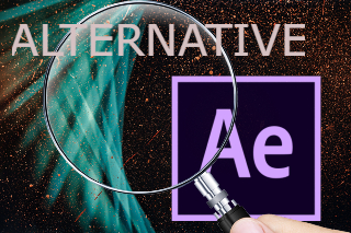 Professional-Looking 10 Adobe After Effects Alternative