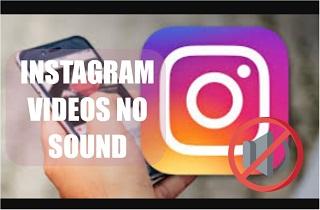 Must-Follow Ways to Fix Instagram Videos No Sound Problem