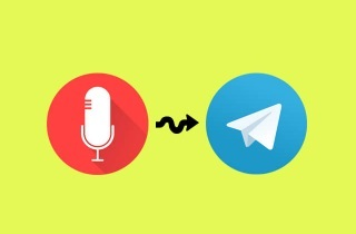 feature record telegram call