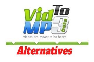 Get to Know 5 Best Alternative Sites to VidToMp3