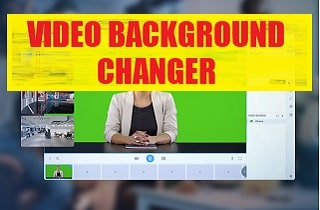 Best 8 Tools to Change Video Background