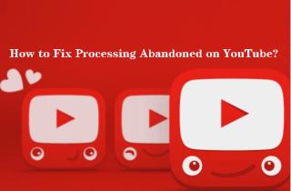 feature youtube abandoned
