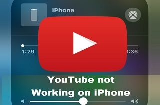 Methods to Fix YouTube Videos Not Playing On iPhone