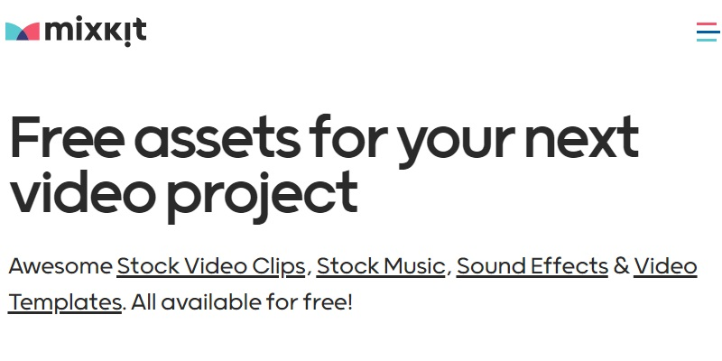 free music for youtube videos mixkit