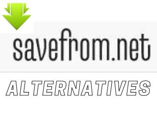 savefrom alternative feature