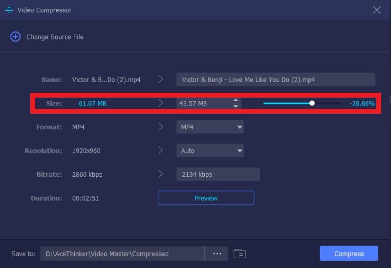 video compressor for windows 10 vm compress