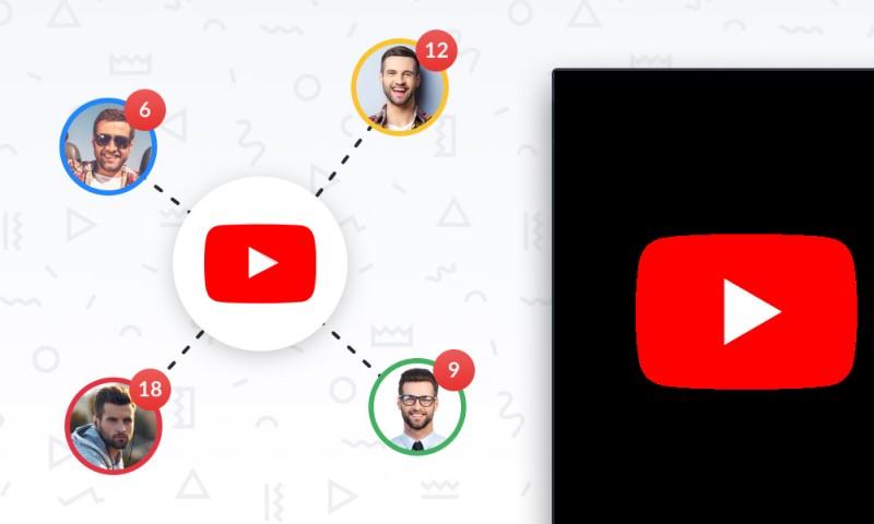 youtube tv buffering multiple user