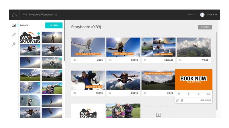 best free slideshow maker animoto