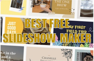 feature best free slideshow maker