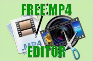 Top 10 Reliable Free MP4 Video Editor