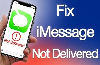 How to Fix iMessage Not Delivering Messages