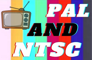 What's the Difference Between PAL and NTSC?
