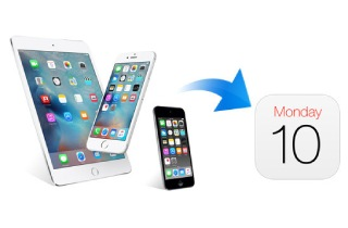 recover deleted calendar events iphone
