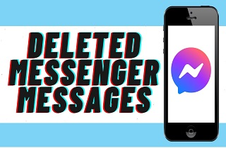 How to Recover Deleted Messenger Messages on iPhone