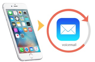 How to Retrieve Deleted Voicemail on iPhone | The Definite Guide