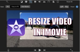 Best Ways on How to Resize Video in iMovie