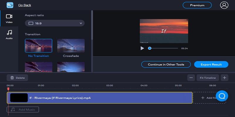 online video editor no download farsteel