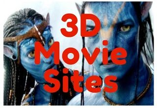 Review of the Best 3D Movie Sites to Watch 3D Movies Online