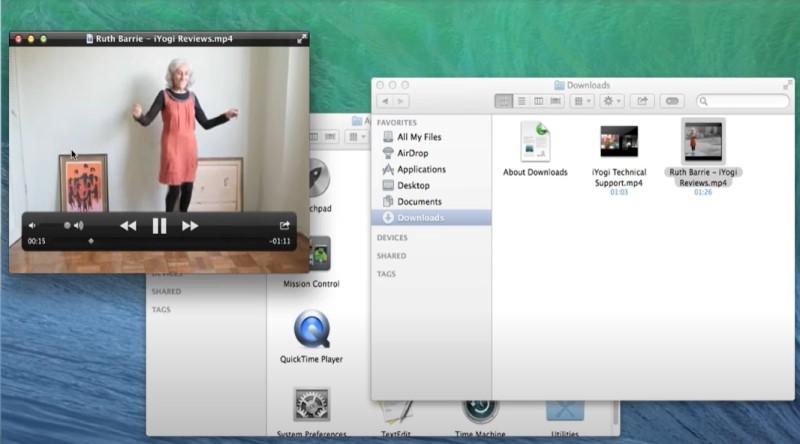 add background music to imovie play