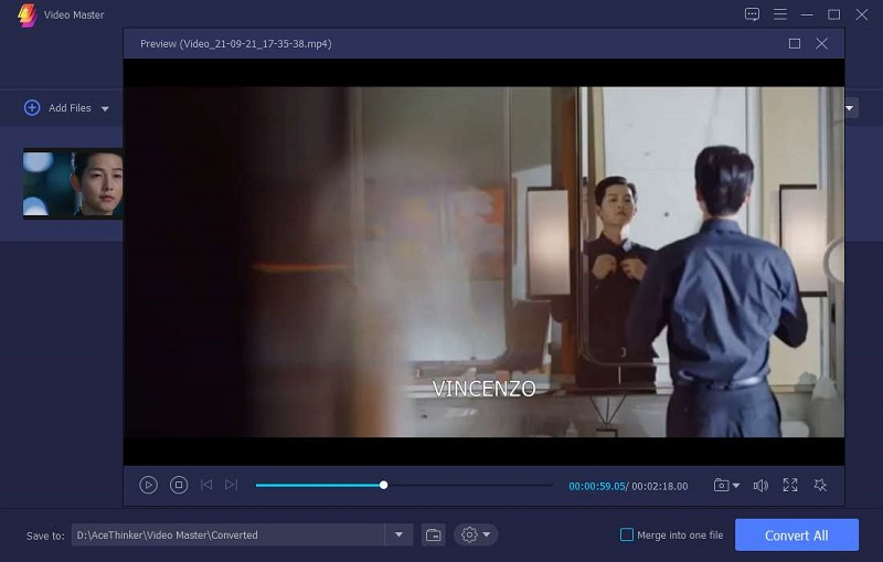 add subtitle in imovie play video