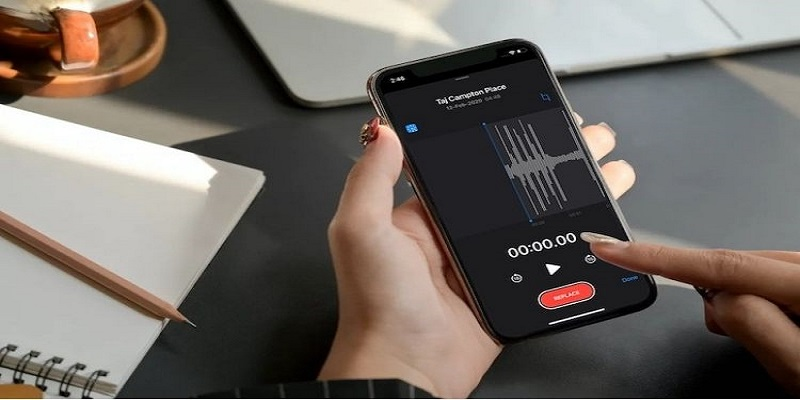 deleted voice memos iphone reasons why