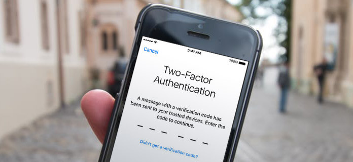 enable two factor authentication how two factor authentication work