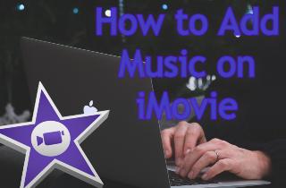 Easy Walkthrough: How to Put Background Music on iMovie