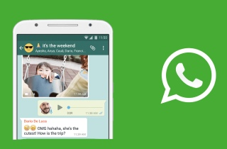 Deleted WhatsApp Messages on iPhone? Here Are 4 Ways to Recover them
