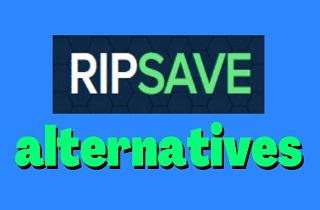 feature ripsave alternative