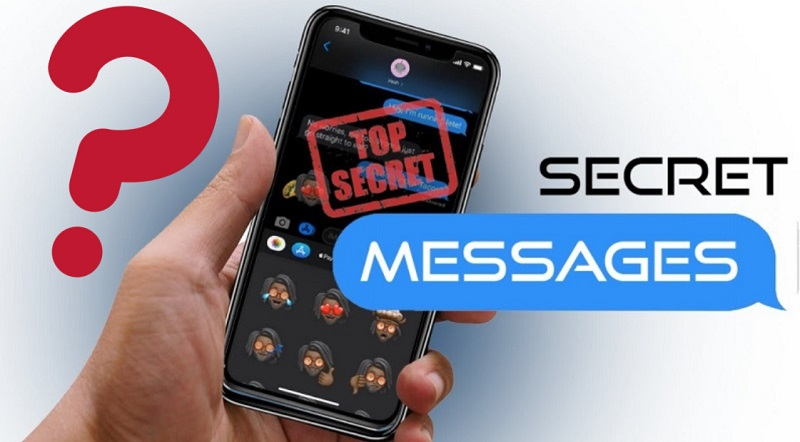 find hidden messages on iphone why hide messages on iphone