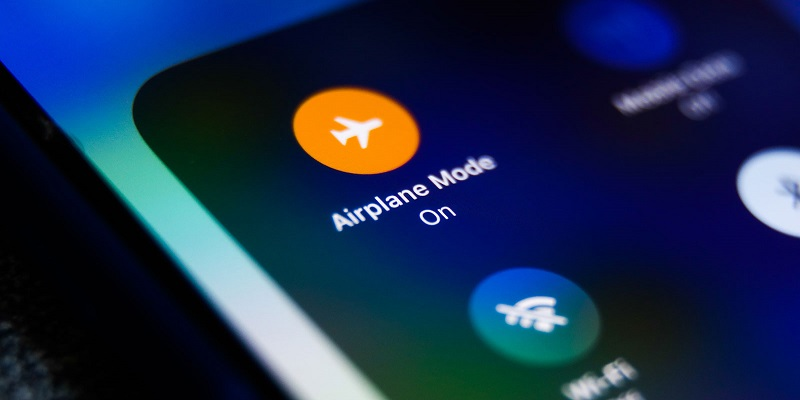 iphone dropping calls check airplane mode