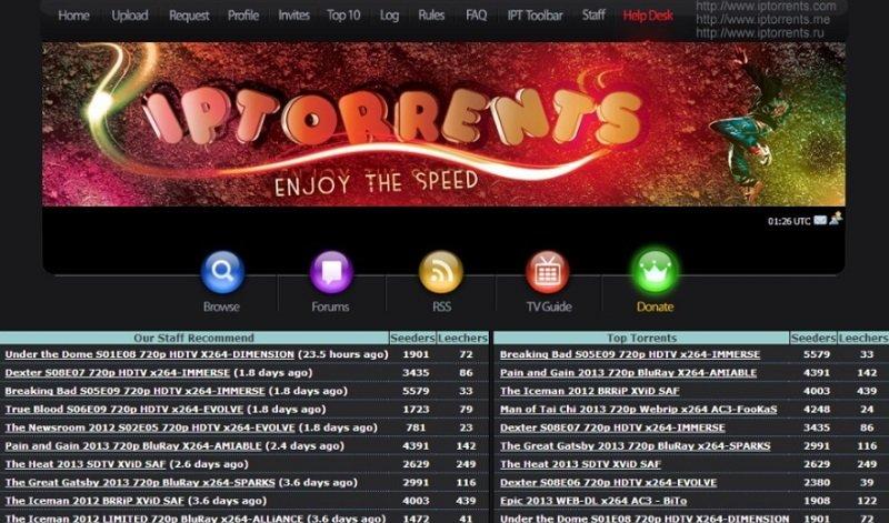 utorrent movies iptorrents