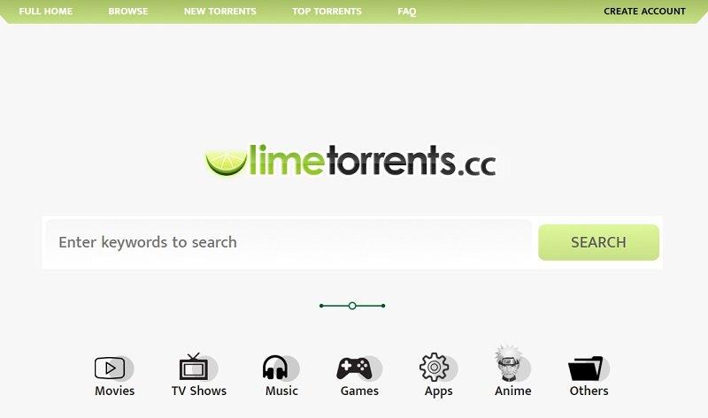 utorrent movies limetorrents